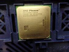 AMD PHENOM X3 8600B  HD860BWCJ3BGH, SOCKET AM2+, TRIPLE CORE, 2.3GHZ, 95W