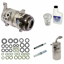 A/C Compressor & Component Kit SANTECH P96-23923