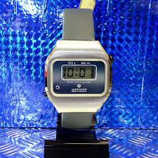 Digitale Junghans Quarz-Armbanduhren (Batterie)