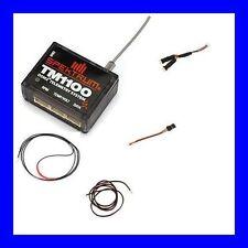 SPEKTRUM SPM9549 TM1100 DSMX TELEMETRY MODULE DX6 DX7 DX7S DX8 DX9 DX10 DX18 !!