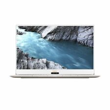 "Dell XPS 9370 13.3"" 4K Touch Laptop-i7-8550U 16GB/1TB SSD/BacklitKB FPR IR-Cam"