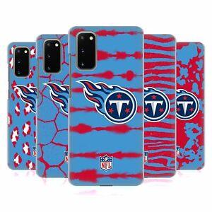 OFFICIAL NFL TENNESSEE TITANS ART HARD BACK CASE FOR SAMSUNG PHONES 1