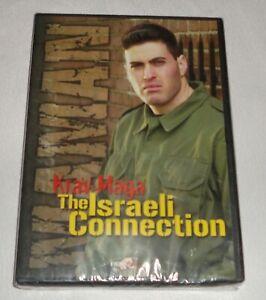 Krav Maga The Israeli Connection DVD