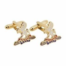 Royal West Kent Regiment Cufflinks