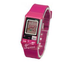 -Casio LDF52-4A Poptone Digital Watch Brand New & 100% Authentic