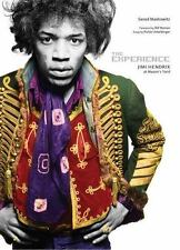 The Experience : Jimi Hendrix at Masons Yard by Richie Unterberger (2010, Hardc…