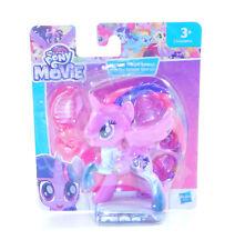 190 My Little Pony ~*G4 The Movie Twilight Sparkle France Card MOC NEW MIP!*~