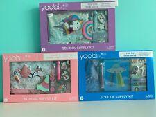Yoobi Back to School Fashion Supply Kit