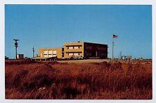 Cape Hatteras Nc Life Boat Station Chevrolet Obx b postcard