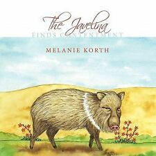 The Javelina: Finds Contentment: By Melanie Korth