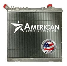 (23322) Radiator for Bobcat S510, S530, S550, S570, S590 S630, S650, T630 & T650