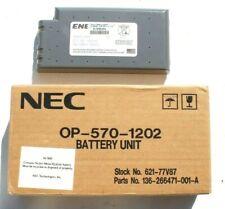 NEC Energy Versa S Series 12.0 v 1800mAH (Hi80AE-10UVS) Laptop Computer Battery