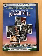 New ListingPleasantville (Dvd, 1999)