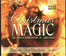Christmas Magic[Digipak] - CD + DVD