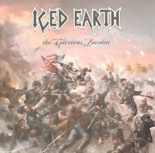 Iced Earth - The Glorious Burden (CD, Album)
