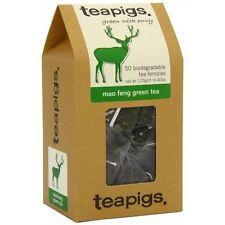 Teapigs Mao Feng Green Tea 50 Temples
