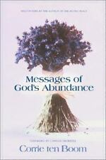 Messages of God's Abundance: Meditations