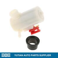 Windshield Washer Pump Motor For Honda Civic CR-V 2002-2006 76806-SL0-E01