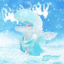 UMASOU SNOW FAIRY Litor's Works Sofubi Vinyl Figure Designer Art Toy