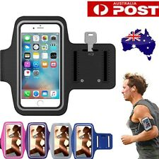 AU Stock·Universal Gym Exercise Running Sports Armband Pouch Case for Phones