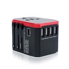 Universal Travel Adapter- Plug Worldwide Charging 5.6a 5 USB 3.0a Type-c Portsn2