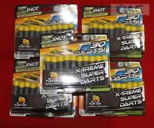 150 Pfeile X Shot Dart Ergänzugspaket X-Treme Super Darts Flat Cap Zuru