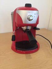 MACCHINA da caffè ECC220, Rosso