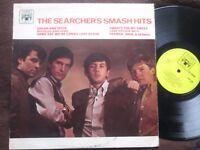 Searchers The – The Searchers' Smash Hits Marble Arch MAL 640 Mono Vinyl Album