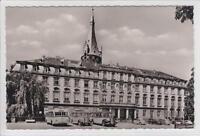 AK Erbach, Odenw, Schloß, Busse, 1960