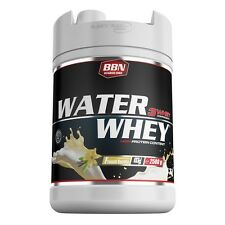 (19,11EUR/kg) Best Body Nutrition - Hardcore Water Whey 2500g Dose