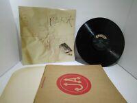 Jefferson Airplane: Bark US 1971 Grunt FTR-1001 LP Grade: VG