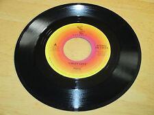 POCO-CRAZY LOVE  B/W-BARBADOS-VG+  1978