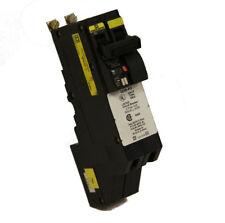 Square D QOB220AS Powerlink Remote Circuit Breaker 20A QOB-AS 120/240V 2 Pole