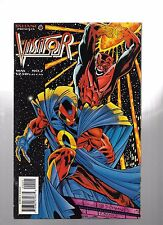 The Visitor #2 (May 1995, Acclaim / Valiant)