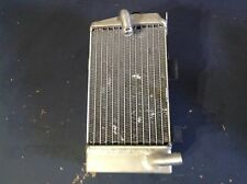 2014 14 Honda CRF250R CRF 250R 250 FPS Supertrapp left radiator 14 15