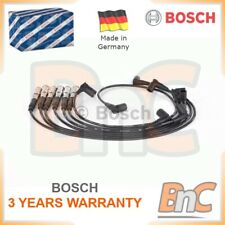 BOSCH IGNITION CABLE KIT MERCEDES-BENZ PUCH OEM 0986356332