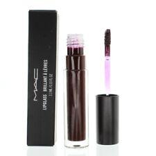 MAC Purple Lipgloss Lipglass Saucy Little Thing Brand New