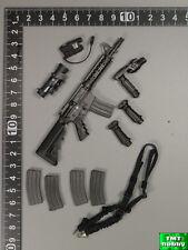 1:6 Scale DID US Navy SBT MA1002 - MK18 MOD 0 Carbine Rifle Set