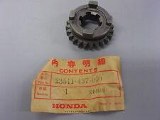 NOS Honda Gear 24T 1979-1984 XL125 23511-437-010