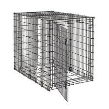 XXXL Extra Large Breed Big Dog Crate 54 Inch Midwest Great Dane Mastiff Drop Pin