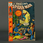 AMAZING SPIDER-MAN #96 Marvel Comics 1971 210825A (W) Lee (A/CA) Kane For Sale