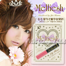 JAPAN Melliesh Lip Gloss 01 Strawberry Milk