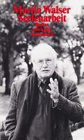 *w- SEELENARBEIT - Martin WALSER tb (1996)