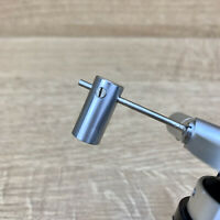 Original Pioneer PL-12D Turntable Tonearm Lateral Weight, Arm Side Weight