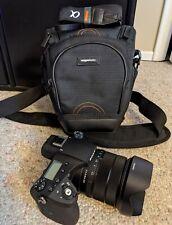 Sony RX10 IV Cyber-shot 20.2MP Digital Camera