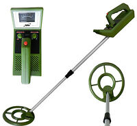 Seben Allround Metal Detector Treasure Hunter - Waterproof Searchcoil