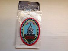 Gettysburg National Military Park Patch new