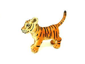 Nr.608) Schleich 14319 Tigerbaby Tiger Schleichtiere TOP Schleichtier Raubtier
