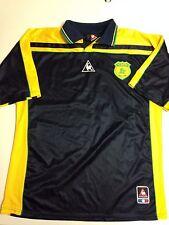 MAILLOT LE COQ SPORTIF FC NANTES SAISON 2000-2001 EUROPE / N°9 MOLDOVAN