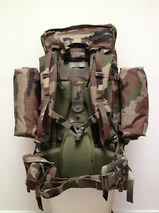 Sac à dos Militaire, armée Française